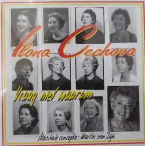 Ilona Chechova a