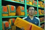 Little Tibet IPA reis - Tibetaanse bibliotheeek